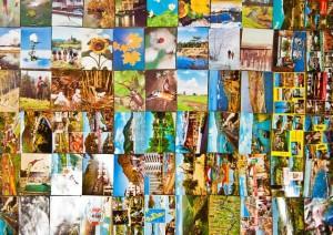pohlednice