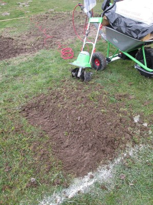 Elektrický kultivátor usnadní práci v zahradě