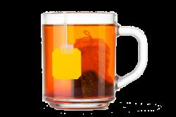 Proč vesničané kupují sáčkové čaje?