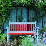 Nábytek do zahrady