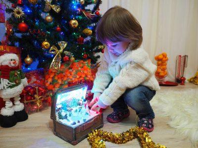 Jak vytvořit správnou vánoční výzdobu