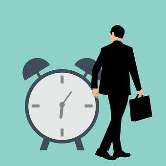 Jak se připravit na jarní změnu času